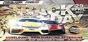 MSR GT TEST SLOVAKIARING
